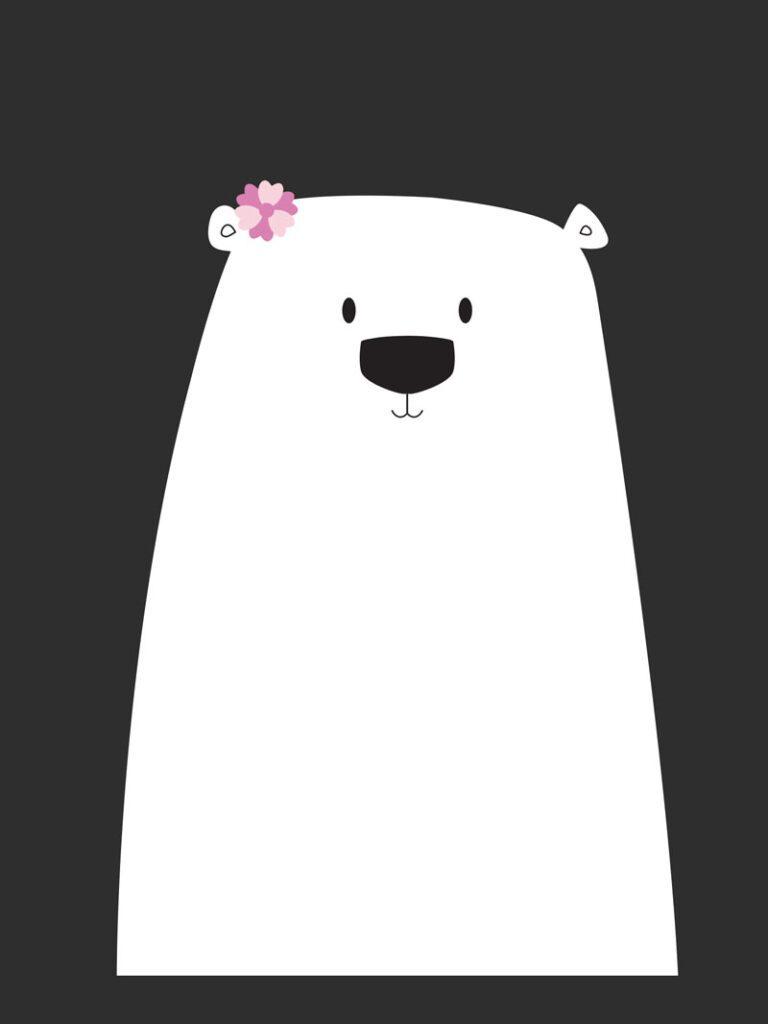 produktbilleder-isbjørn